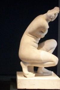 H Slaney - Crouching Venus (2)